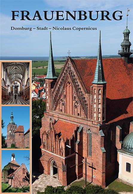 Frauenburg-Fuehrer_dt.qxp_Marienburg-F¸hrer