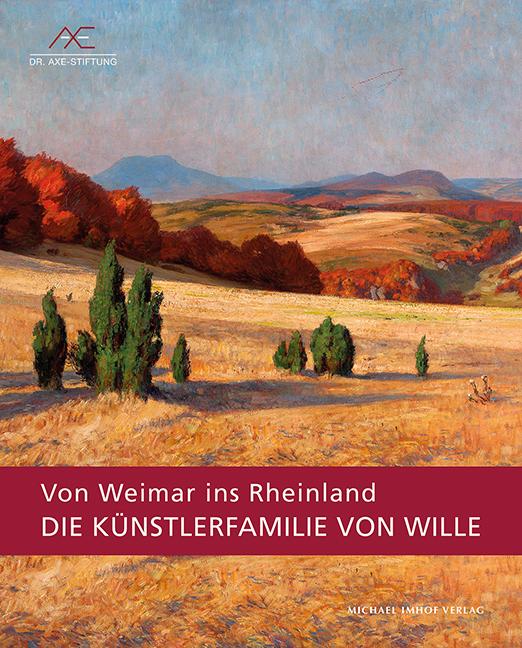 Von Weimar ins Rheinland_SUmschlag.qxt_Layout 1