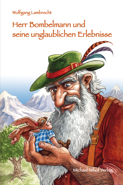 Herr Bombelmann IV-Titel