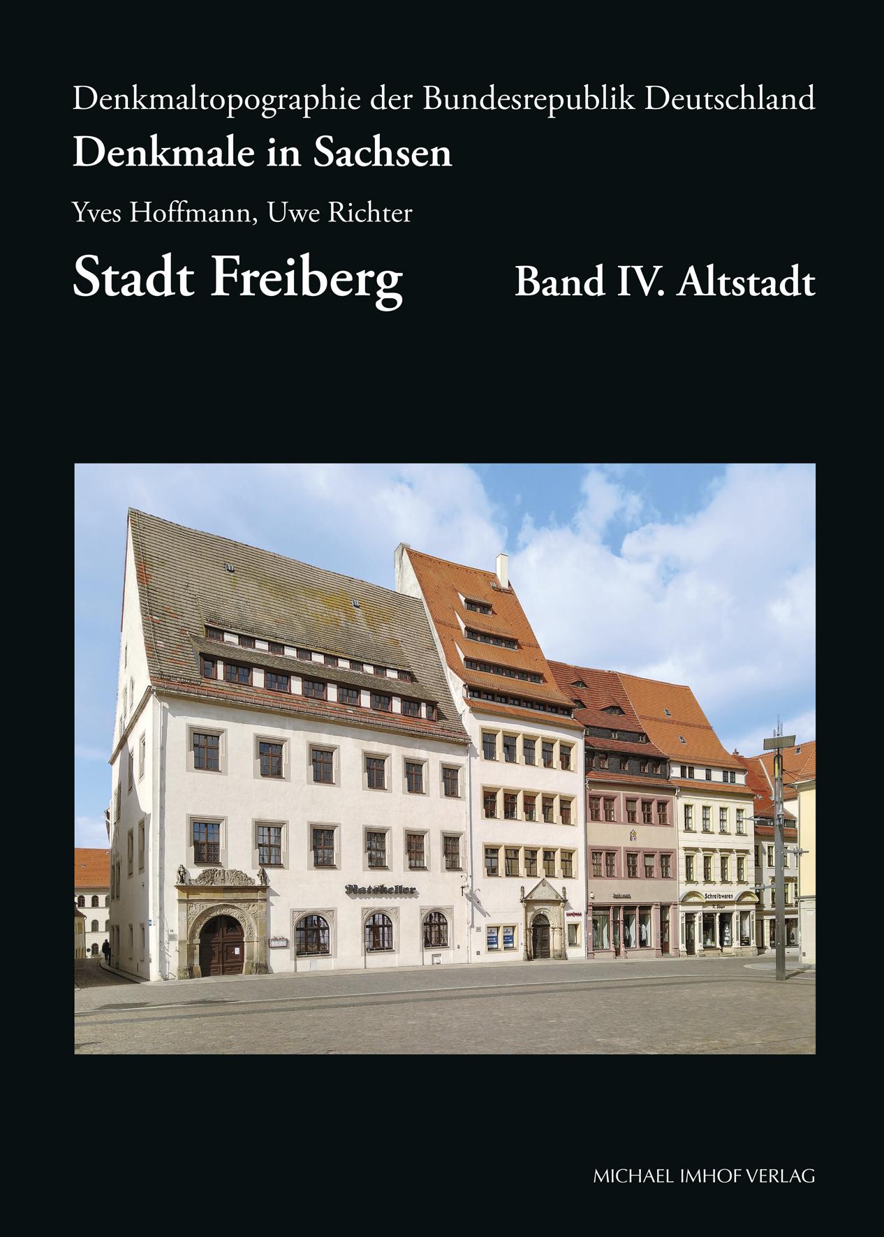 Denkmaltopographie Freiberg Umschlag_Layout 1