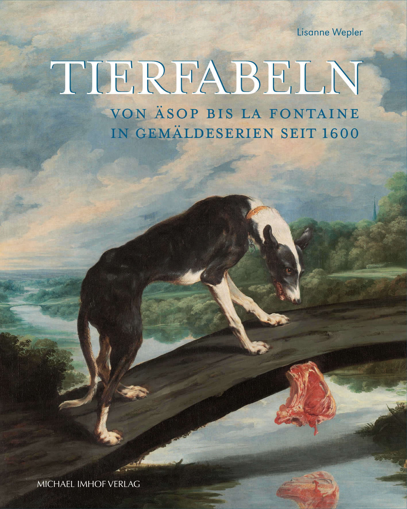Tierfabeln Titelbild