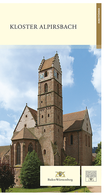 Kloster Alpirsbach_Umschlag.qxp_Layout 1