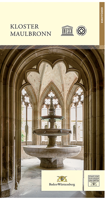Kloster Maulbronn_Umschlag.qxp_Layout 1