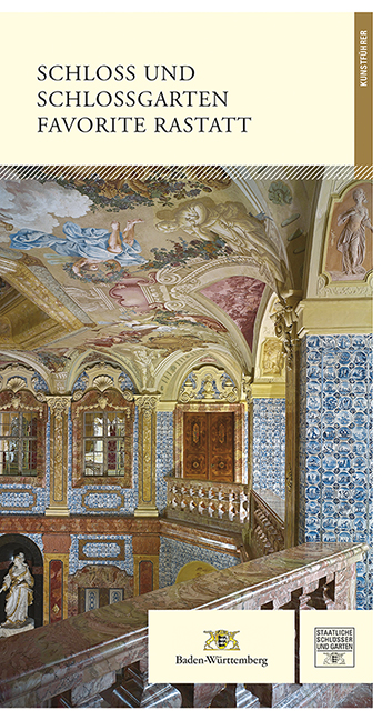 Schloss Favorite Rastatt_Umschlag.qxp_Layout 1