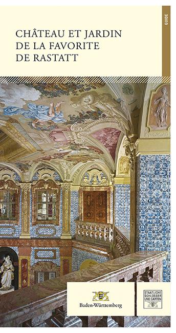 Schloss Favorite Rastatt_Umschlag_franz.qxp_Layout 1
