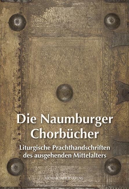 Naumburger Chorbuecher_layout.qxp_St. Goar-F¸hrer