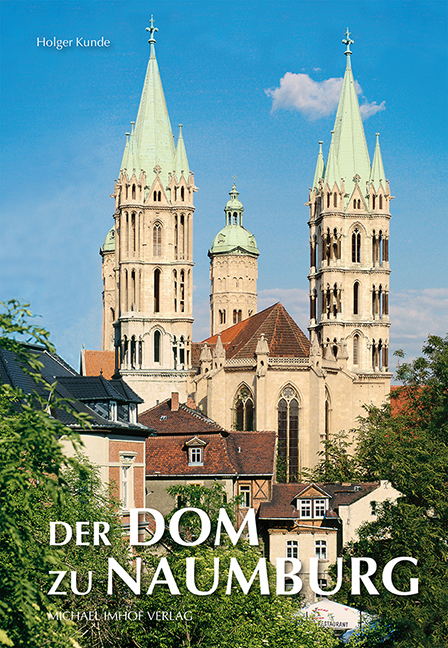Naumburg-Kirchenfu hrer 4te 2017_St. Goar-F¸hrer