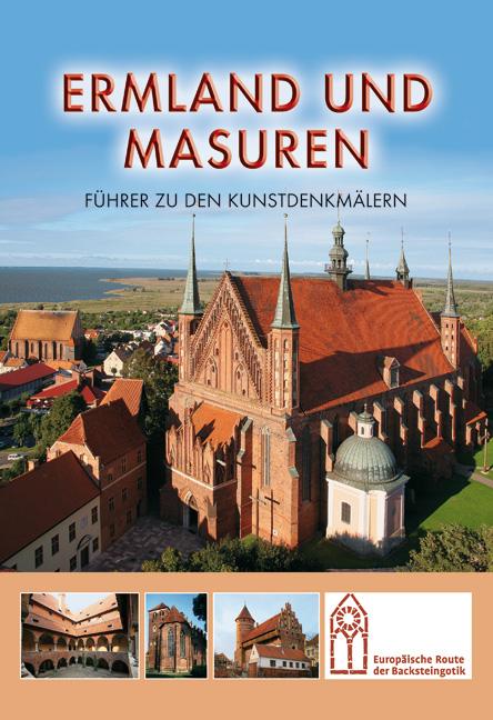 Ermland u. Masuren-Titel-deutsch