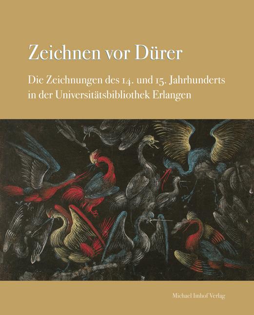 Erlangen Umschlag