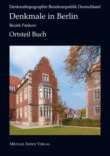 Berlin-Buch-Umschlag