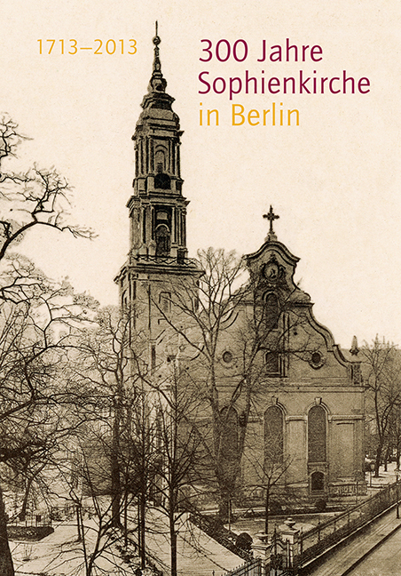 300 Jahre Sophienkirche Umschlag_Layout 1