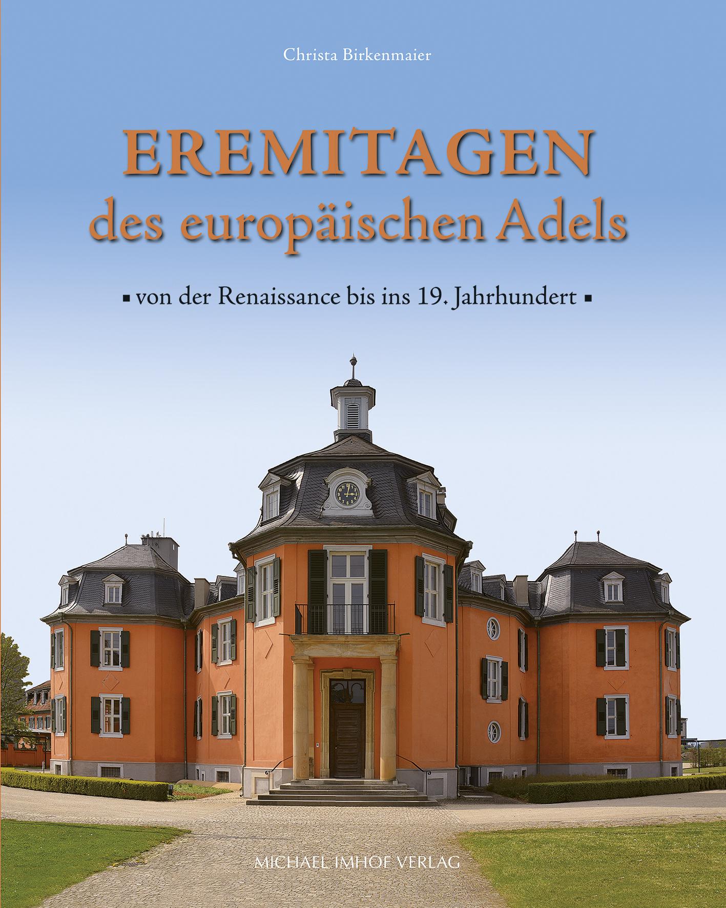 Eremitagen europ‰ischer Adel_Umschlag neu.qxp_Layout 1