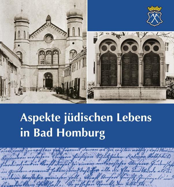 Juedisches Leben Bad Homburg_UMSCHLAG_Layout 1