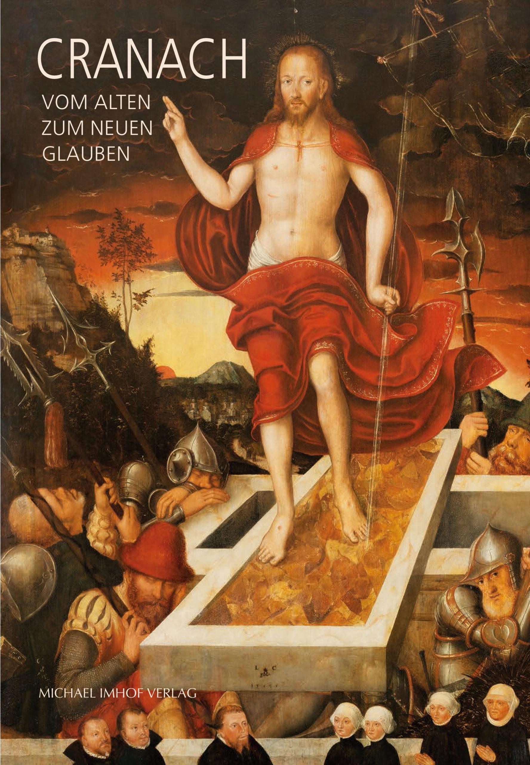 Cranach-Kurzfu hrer EF.qxt_St. Goar-F¸hrer