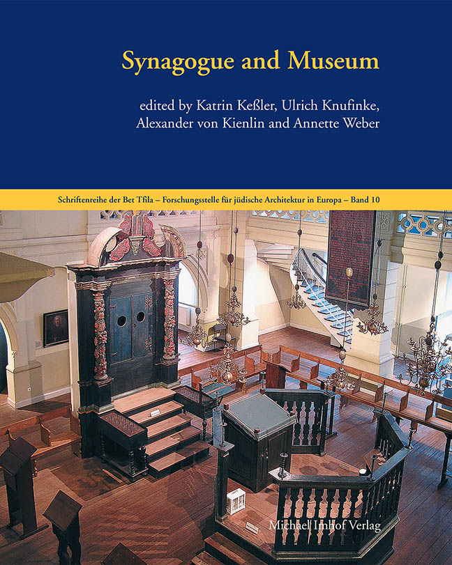 Umschlag Buch_Synagogue and Museum.qxp_Layout 1