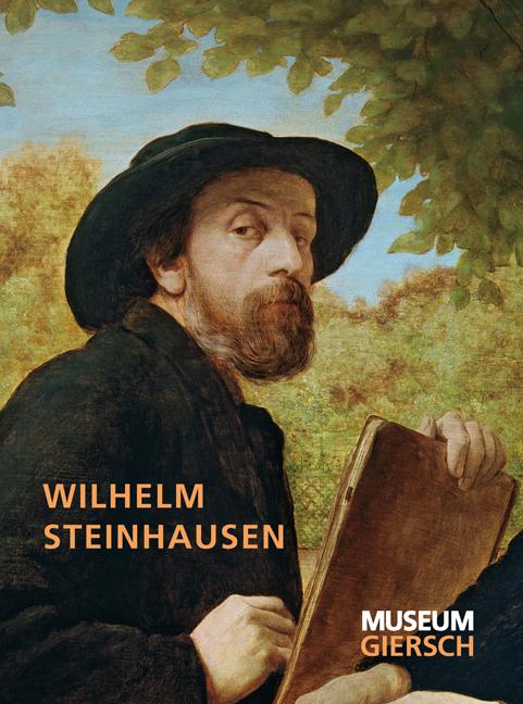Wilhelm Steinhausen Umschlag_end _Layout 1