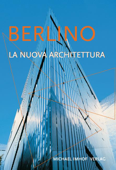 Berlin-Italienisch-Umschlag