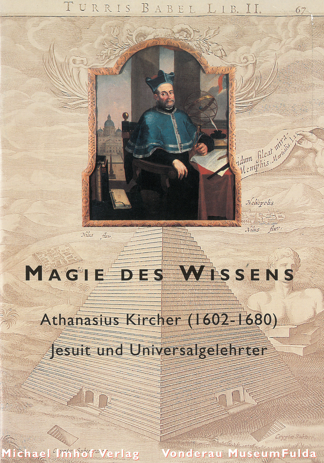 Magie des Wissens Titelbild