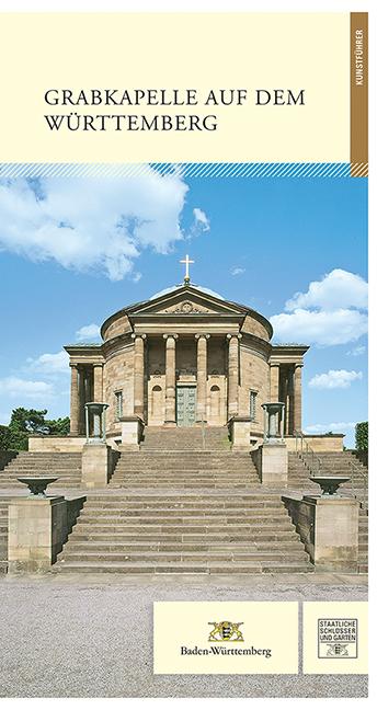 Grabkapelle W¸rttemberg_Umschlag.qxp_Layout 1