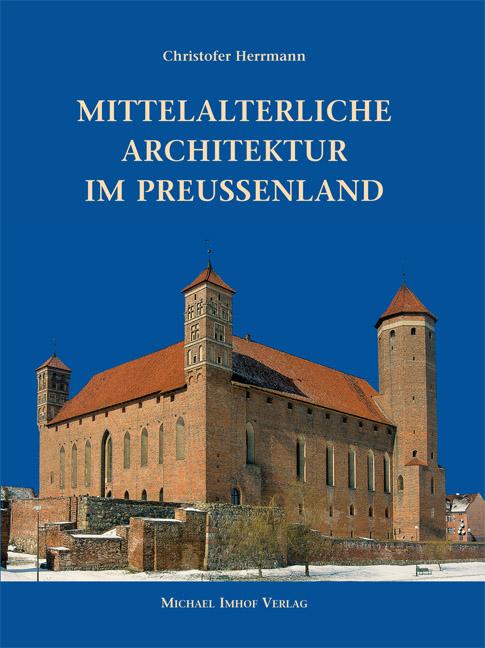 Preu§enland-Umschlag