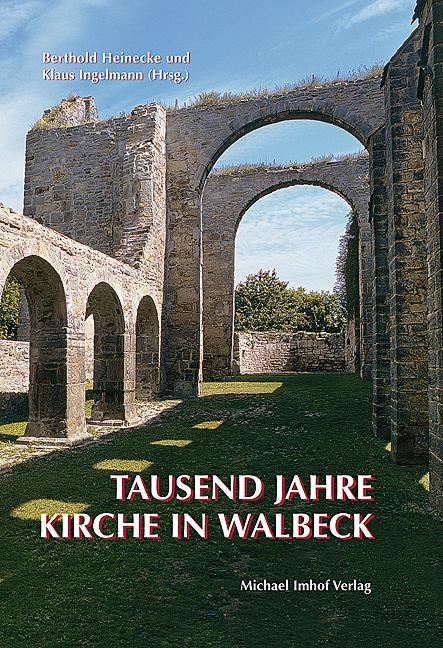 Walbeck Umschlag