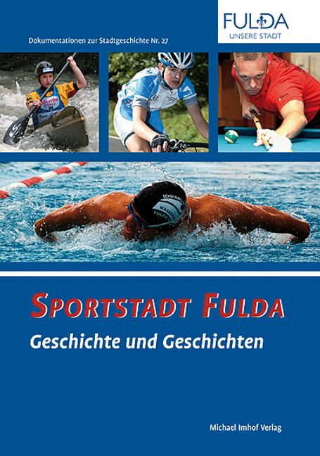 Sportchronik Umschlag