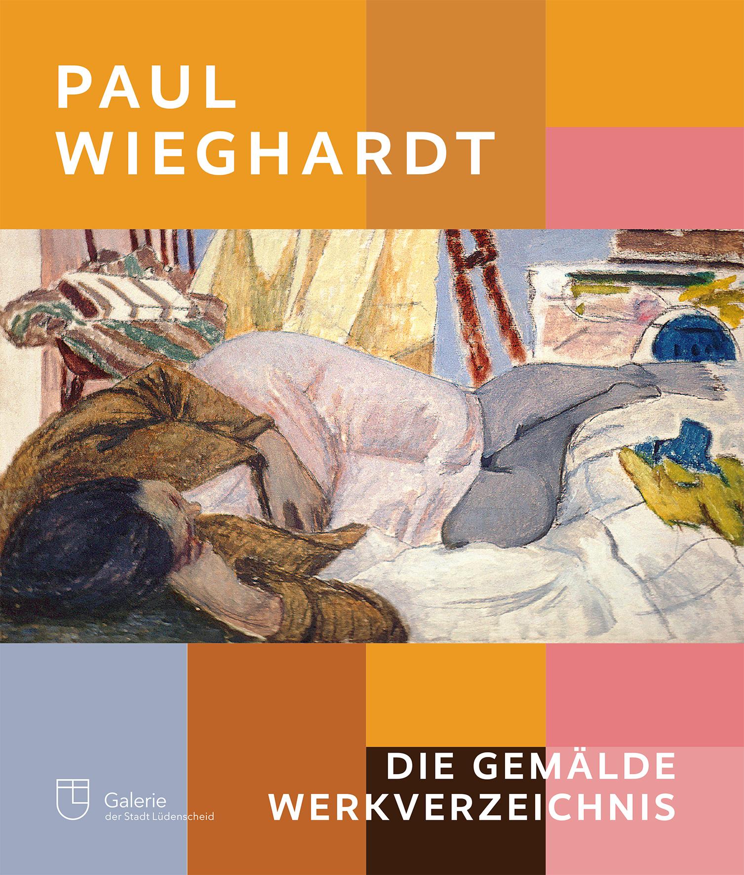 Paul Wieghardt Titelbild