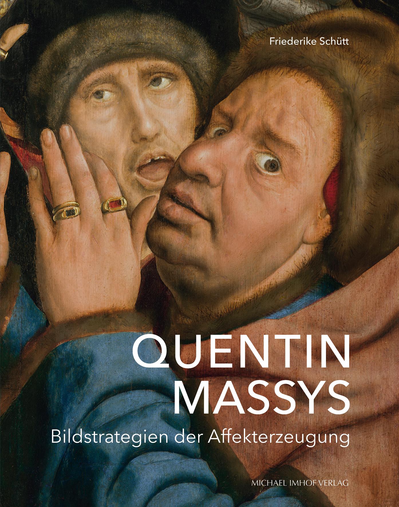 Titelbild zu Quentin Massys