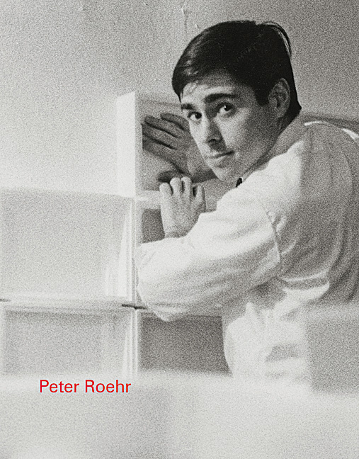 Peter Roehr Cover 8.indd