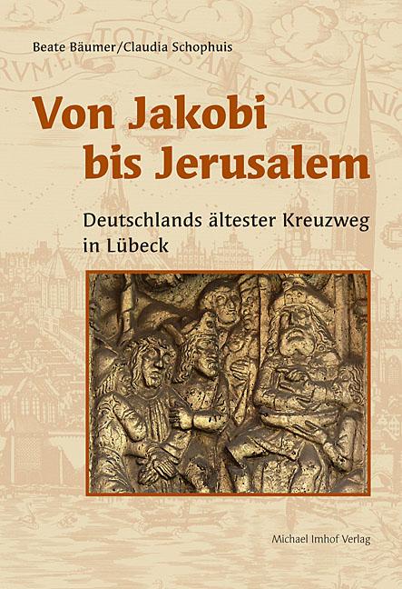 Von Jakobi bis Jerusalem Titelbild